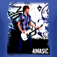 Design ~ Amasic front & back