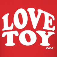 Design ~ love toy