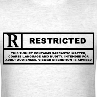 Design ~ restricted