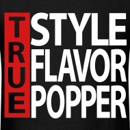 Design ~ TRUE Popper shirt