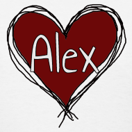 Design ~ I Heart Alex!