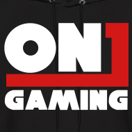 Design ~ ON1 Gaming Hoodie (Unisex)