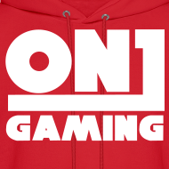 Design ~ ON1 Gaming Hoodie (Mens)