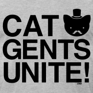 Design ~ Cat Gents Unite!