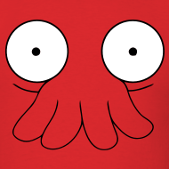 Design ~ Mens Zoidberg