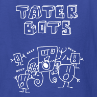 Design ~ Tater Bots for Kids