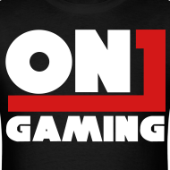 Design ~ ON1 Gaming Basic T (Male)