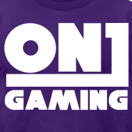 Design ~ ON1 Gaming Premium Limited Edition T (Male)
