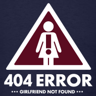 Design ~ 404 Error no GF