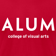 Design ~ CVA Men's Alum t-shirt