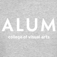 Design ~ CVA Men's Alum crewneck sweatshirt