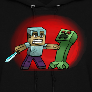 Design ~ Creeper Kill