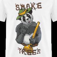 Design ~ Smoke Trees