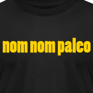 Design ~ Nom Nom Paleo (Men's)