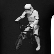 Design ~ Bike Trooper