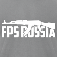 Design ~ American Apparel : FPS Russia AK