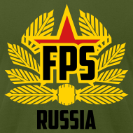 Design ~ American Apparel : Special Edition FPS Russia
