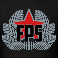 Design ~ Mens Tee : Special Edition FPS
