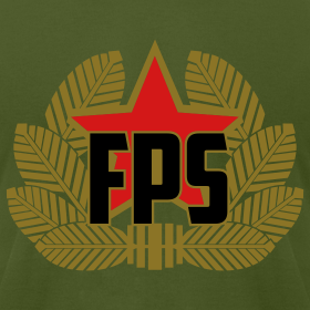 Design ~ American Apparel Tee : Special Edition FPS
