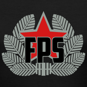 Design ~ Ladies V-Neck : Special Edition FPS