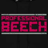 Design ~ Ladies Hoodie : Professional Beech