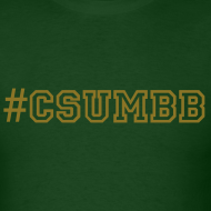 Design ~ CSU Mens BB - #csumbb - Men's