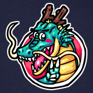 Design ~ Zee Dragon logo