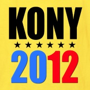 Kony 2012 Kids' Shirts