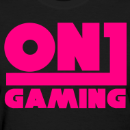 Design ~ ON1 Gaming Basic T (Female)