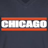 Design ~ Chicago Barred