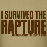 I Survived the Rapture