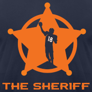 Design ~ THE SHERIFF
