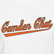 Design ~ Women's Front/Back: Camden