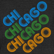 Design ~ Chicago Cubed