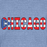Design ~ Chicago Rican