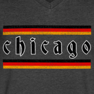Design ~ Chicago German Style