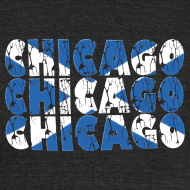 Design ~ Scottish Chicago