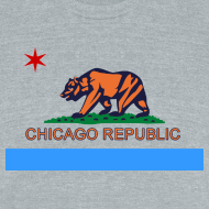 Design ~ Chicago Republic