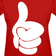 Design ~ Thumbs Up