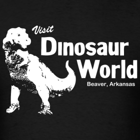 Design ~ Dinosaur World
