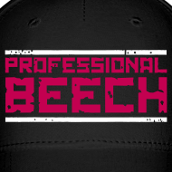 Design ~ Ball Cap : Professional Beech