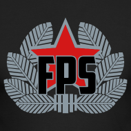 Design ~ Long Sleeve Tee : FPS Logo Special edition