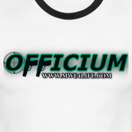 Design ~ OFFICIUM Ringer shirt