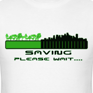 Design ~ Saving the environment