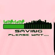 Design ~ Saving the environment women
