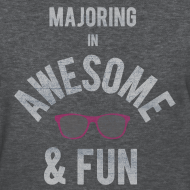 Design ~ Majoring in Awesome and Fun: Darren Criss - Std Wt T