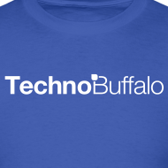 Design ~ TechnoBuffalo Shirt Guys