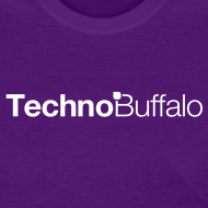 Design ~ TechnoBuffalo Shirt Gals