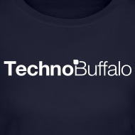 Design ~ TechnoBuffalo Long Sleeve Gals