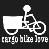 Design ~ Madsen Cargo Bike Love